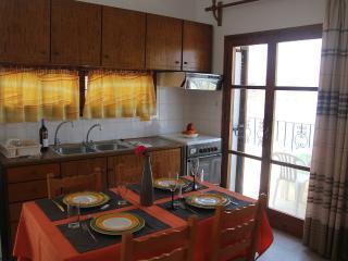 Nice Condo with Internet Access and Television - Almyrida vacation rentals