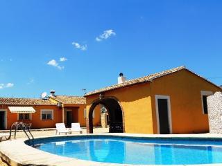 Villa Pla - Xalo vacation rentals