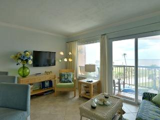 BadaBeach!  Award winning Gulf Front Condo - Galveston vacation rentals
