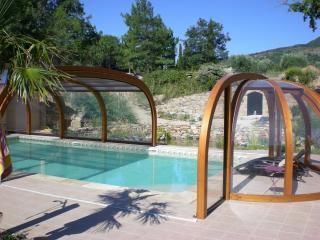 Oleatherm, l'olivette - Lodeve vacation rentals