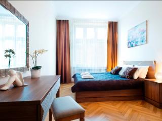 Stylish City Centre Apartment - Krakow vacation rentals