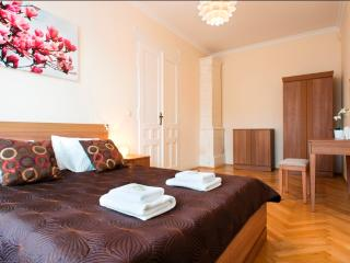 Romantic Krakow vacation Condo with Dishwasher - Krakow vacation rentals
