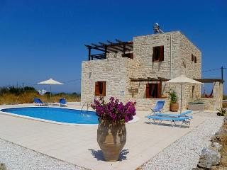 Villa Challis - Chania Prefecture vacation rentals