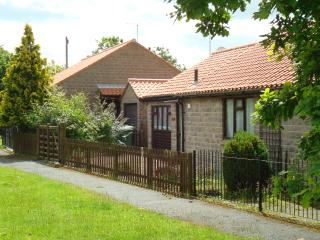 Acorns Holiday Cottages Goathland - Goathland vacation rentals