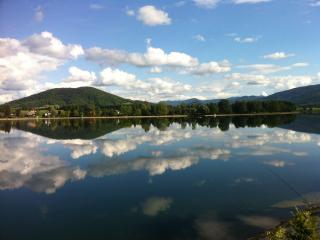 Vacation house at LAKE Sabljac - Plitvica vacation rentals