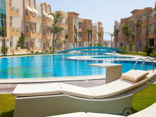 The Dunes, with golf nearby - Port El Kantaoui vacation rentals