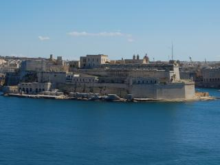 Majestic Town House with Views - Valletta vacation rentals