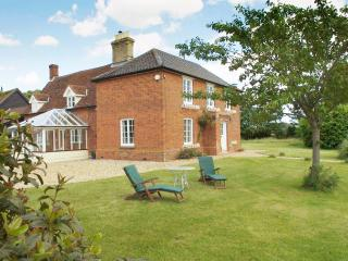 The FarmHouse at Partridge Lodge - Woodbridge vacation rentals