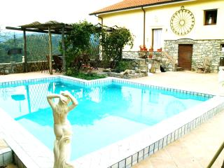 Elegant Rural Retreat - Varese Ligure vacation rentals