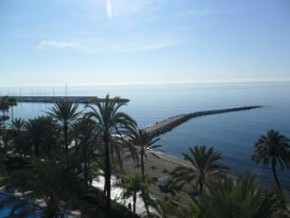Skol 430 frontline with great view - Marbella vacation rentals
