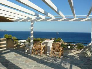 Beautiful 3 bedroom Kosta House with Cleaning Service - Kosta vacation rentals