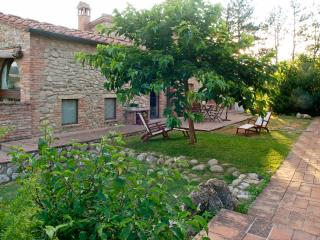 Charming Country House - Li - Gambassi Terme vacation rentals
