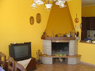 Villa Nunz Etna-Sea-Taormina - Mascali vacation rentals