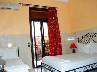 Appartement Hasna pas cher avec wifi et clim - Marrakech vacation rentals