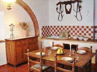 Bright 2 bedroom Apartment in Castellina In Chianti with Internet Access - Castellina In Chianti vacation rentals