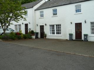 1 bedroom Condo with Internet Access in Gatehouse of Fleet - Gatehouse of Fleet vacation rentals