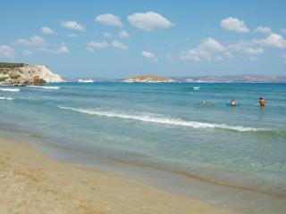 ARMONIA APARTMENTS-1 - Almyrida vacation rentals
