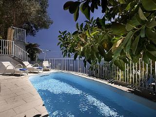 Bright 6 bedroom Vacation Rental in Positano - Positano vacation rentals