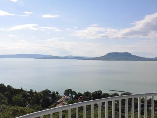 6 bedroom House with Deck in Fonyod - Fonyod vacation rentals