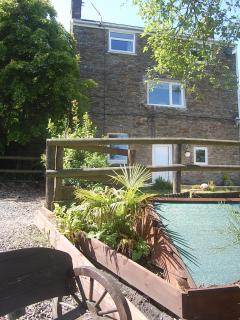 Nice 3 bedroom Cottage in Swansea with Internet Access - Swansea vacation rentals