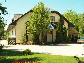 Guest House, Campsite Eldorado - Vonyarcvashegy vacation rentals