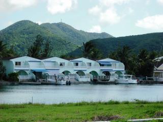 Villa Sundowner 329D - Jolly Harbour - Jolly Harbour vacation rentals