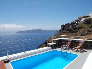 Vacation Rental in Imerovigli