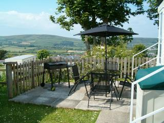 Lovely 2 bedroom Caravan/mobile home in Swanage - Swanage vacation rentals