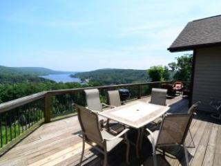 Rocky Mountain Lodge - Western Maryland - Deep Creek Lake vacation rentals