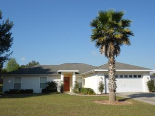 Golf Resort Villa 1282 - Inverness vacation rentals