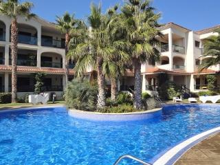 Nice Condo with Internet Access and Garden - L'Hospitalet de l'Infant vacation rentals