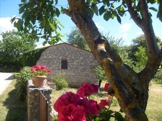 SORTOIANO apartaments in historic Tuscan property - Siena vacation rentals