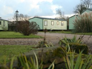 Nice Caravan/mobile home with Internet Access and Microwave - Lichfield vacation rentals