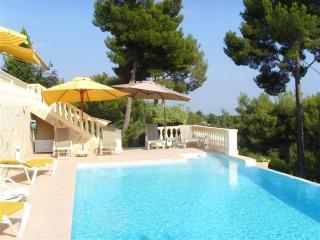 House Jacques - Tourrettes-sur-Loup vacation rentals