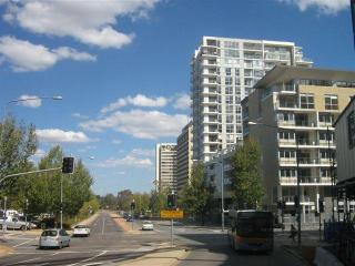Metropolitan - Australian Capital Territory vacation rentals
