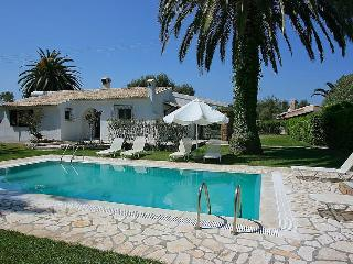 Villa Venus - 3 bedrooms with private pool & Wi-Fi !!! - Acharavi vacation rentals