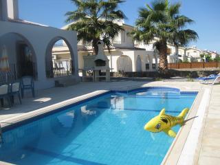 Villa Topaz - Dogankoy vacation rentals