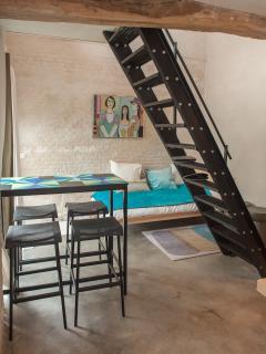Nice 1 bedroom Guest house in Kluisbergen-Ruien - Kluisbergen-Ruien vacation rentals