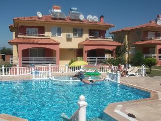 3 bedroom Villa with A/C in Mavisehir - Mavisehir vacation rentals