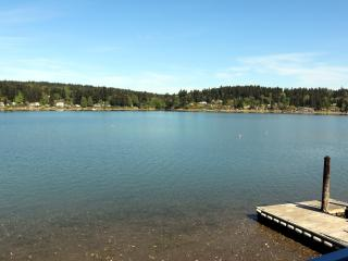 Large Waterfront Beachhouse Quartermaster Harbor - Vashon vacation rentals