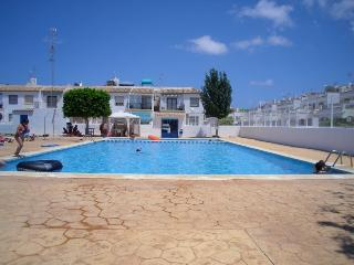 2 Bedroom Penthouse Apartment, Free Wifi, air con - Torrevieja vacation rentals