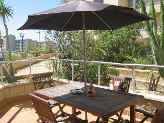 Watergardens Central 5 Star Apartment + 2 Terraces - Gibraltar vacation rentals