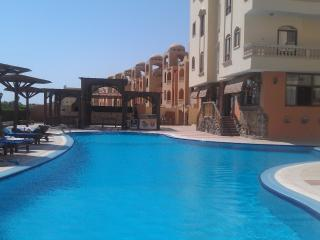 Nice Condo with Internet Access and A/C - Hurghada vacation rentals