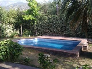 Nice Bed and Breakfast with Internet Access and Shared Outdoor Pool - Pirque vacation rentals