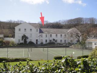 Bright House with Internet Access and Tennis Court - Porthcurno vacation rentals