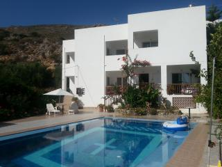 Robin's Nest' Balcony with Sea & Mountain Views - Kolymbari vacation rentals