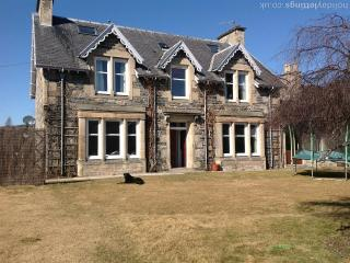 Rosemount Holiday Home - Grantown-on-Spey vacation rentals