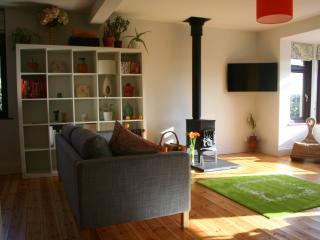 Far View Holiday Home - Marhamchurch vacation rentals