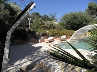 2 bedroom Gite with Internet Access in Flayosc - Flayosc vacation rentals
