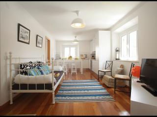 Casa do Joaquim da Praia 1st floor - Nazaré - Nazare vacation rentals